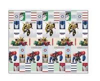 韩国原装进口婴儿爬爬垫XPE环保玩具拼图泡沫地垫拼接垫加厚宝宝爬行垫-丝绸款180*200*1.0
