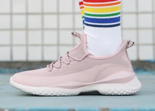 PEAK 匹克 DE910082 女子运动鞋