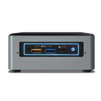 英特尔(Intel)NUC8i3CYSM6深红峡谷  迷你台式电脑主机(i3-8121U/8G/1T HDD/AMD 540独显 2G/WIFI/USB3.0)