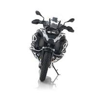 宝马BMW   R1200GS ADV 摩托车 拉力蓝