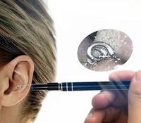米良品 可视耳勺耳道内窥镜洁耳器