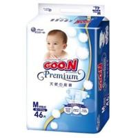 GOO.N 大王 天使系列 环贴式纸尿裤 M46片