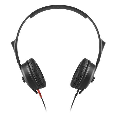 SENNHEISER 森海塞尔 HD25 LIGHT 头戴式耳机