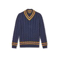 New & Lingwood 男士针织毛衣