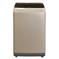 限地区 : KONKA 康佳 XQB90-12J5L 9KG 全自动 波轮洗衣机