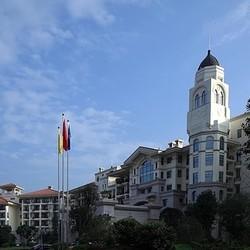 周末节假日不涨价!池州(九华山)碧桂园凤凰酒店2晚套餐