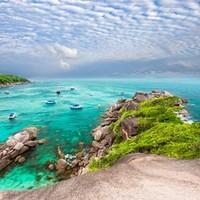 一波暑假机票!签证容易物价低!全国多地-东南亚