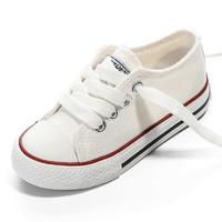 CESHOESES 迪星 儿童帆布鞋 (中性)