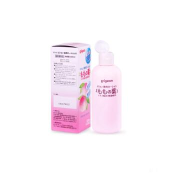 pigeon 贝亲 婴儿宝宝护肤液体爽身粉痱子水 (200ml )