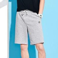 Semir 森马 19-037251204 男士短裤