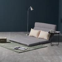 KUKa 顾家家居 可折叠沙发床
