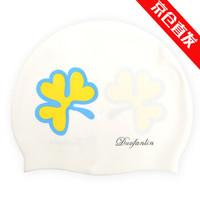 朵梵林 游泳帽