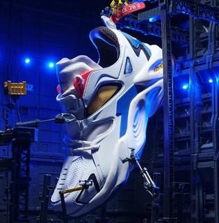 361°  RX78 高达联名款 男子运动鞋