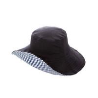 UV CUT 女士大檐防晒渔夫帽
