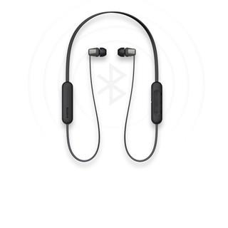 SONY 索尼 WI-C310 无线入耳式立体声耳机