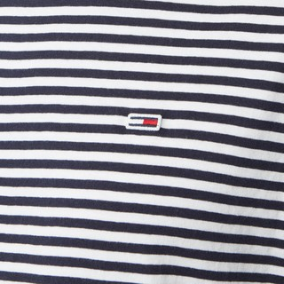 Tommy Jeans Classics Stripe 男士T恤