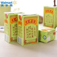 王老吉 凉茶 饮料 盒装 茶饮料 250ml*6盒