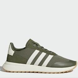 adidas 阿迪达斯 Flashback 女款休闲运动鞋 *3双