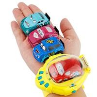 米良品 手表遥控小汽车