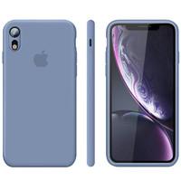 GGUU iPhoneX/XS/XR手机壳 液态硅胶