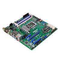 ASROCK/华擎科技 C236M WS 永擎工作站主板 服务器主板