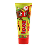 8020 儿童牙膏可吞咽 75ml