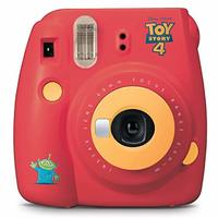 Fujifilm Instax Mini 9 Disney 玩具总动员 4 照相机