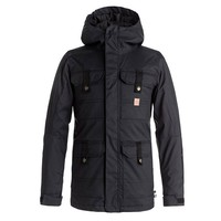 DC SHOES 1001450  男款户外滑雪服防水冲锋衣
