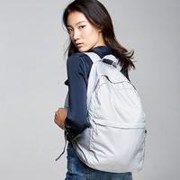 移动端 : 苏宁极物 轻致休闲便携双肩背包