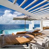 地中海式浪漫!全国多地-马尔代夫阿米拉岛7天5晚自由行(4晚水屋连住)