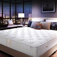 KING KOIL 金可儿 酒店精选系列 琉璃 乳胶弹簧床垫 180*200*29cm
