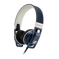 中亚prime会员 : Sennheiser 森海塞尔 头戴式耳机 URBANITE Galaxy Denim