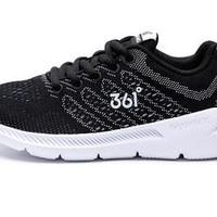 361° 361度童鞋 N719102 男童跑步鞋