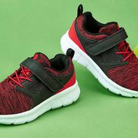 361° 361度  N71834507 男童运动鞋