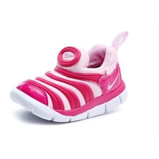 NIKE 耐克 343938 626 儿童毛毛虫运动鞋 +凑单品