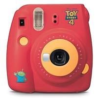 FUJIFILM 富士 Instax Mini 9 《玩具总动员4》照相机