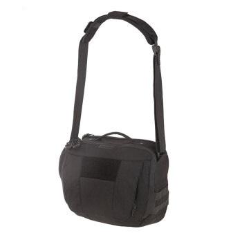 MAXPEDITION 美国马盖先 单肩包 背包 城市通勤包 电脑包 户外军迷 休闲运动包 小型邮差包 SKRBLK黑色