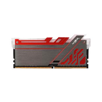 GALAXY 影驰 GAMER 极光 内存条 (8GB、DDR4 3000、RGB)