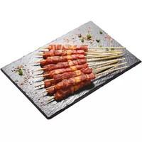 京东PLUS会员、限地区:ORIENTAL FLAG 东方万旗 羊肉串 300g