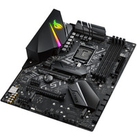 ROG 玩家国度 ROG STRIX B365-F GAMING 电脑主板 (ATX(标准型)、B365)