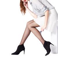 FIRSTMIX 女士超薄连裤袜 6双装