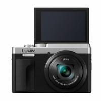 PLUS会员:Panasonic 松下 ZS80 数码相机