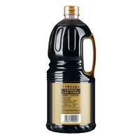 千禾  零添加酱油御藏本酿180天特级生抽 1.8L *5件