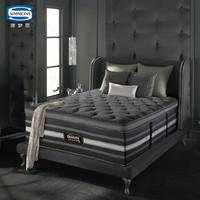 SIMMONS 席梦思 黑标弹簧床垫 (1.8*2.0m、弹簧、35cm以上)