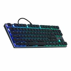 Cooler Master SK630 Tenkeyless 机械键盘 Cherry轴