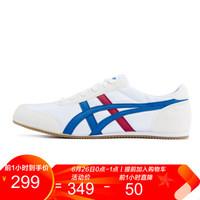 26日0点 : Onitsuka Tige 鬼冢虎 TRACKTRAINER D318N 男女运动休闲鞋
