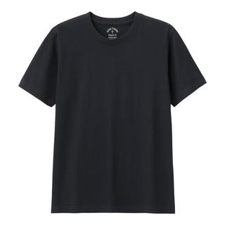 GU 极优 314499 男士圆领T恤