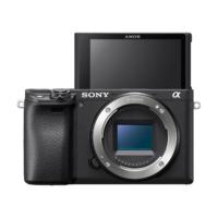 SONY 索尼 ILCE-6400 微单相机 单机身