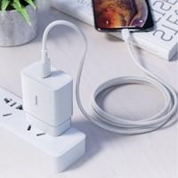 Benks 邦克仕 苹果 MFi认证 PD快充线+单口PD充电器18W