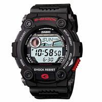 中亚prime会员 : CASIO 卡西欧 G-Shock G-7900-1ER 男士运动腕表